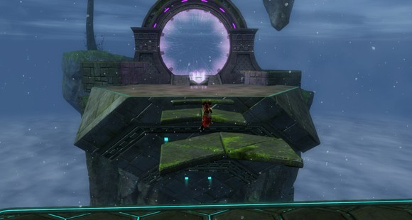 Flameseeker Chronicles Waiting for Guild Wars 2