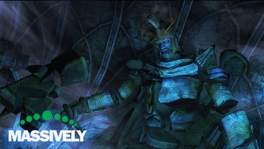 Guild Wars 2 accounts already prey to phishing, hack attempts