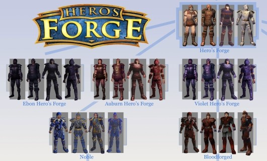 SOE defends EverQuest appearance system cost