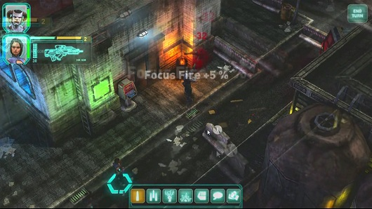 Shadowrun Online
