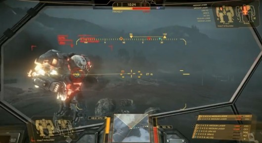 MechWarrior Online dev diary gives handy piloting tips