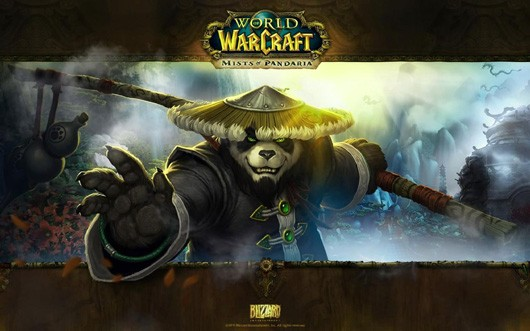 World of Warcraft reveals Mists of Pandaria opening cinematic