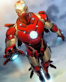I'd also like a system wherein you could be your own worst enemy, much like Iron Man.