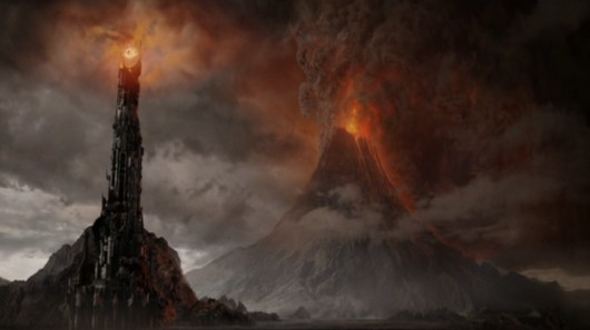mordor The Road to Mordor: LotROs next four expansions