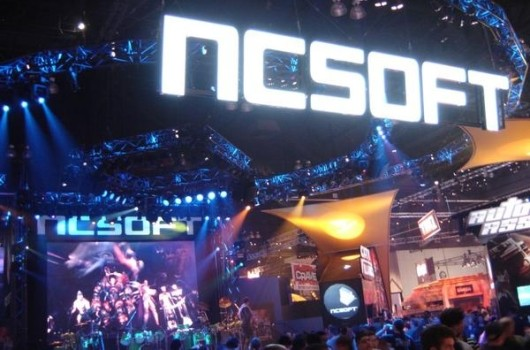 ncsoft NCsoft weathers $6M loss in Q2