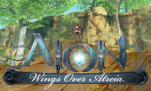Wings Over Atreia Creating classes for Aion 40