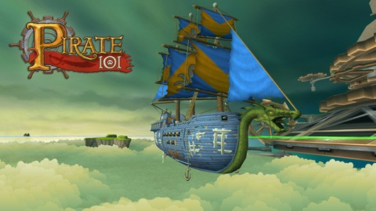 Pirate101 sails into closed beta