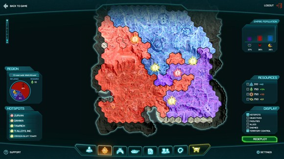 First Impressions PlanetSide 2 from the eyes of an FPS noob