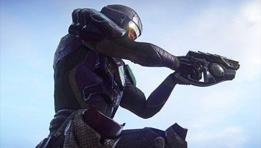 PlanetSide 2 available for handson play at Gamescom
