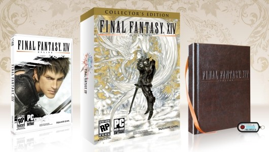 retail Retailers instructed to destroy Final Fantasy XIV stock