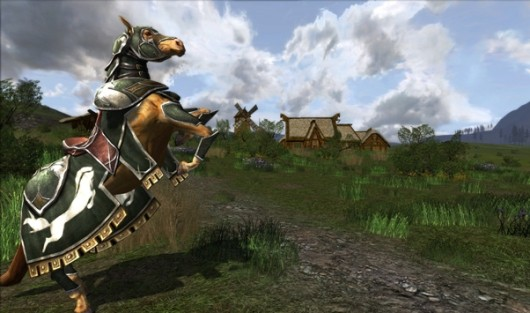 Lord of the Rings Riders of Rohan delayed until October 15th