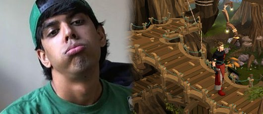 Student faces 15 years in prison over RuneScape robbery at gunpoint