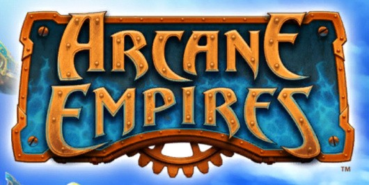 Arcane Empires logo