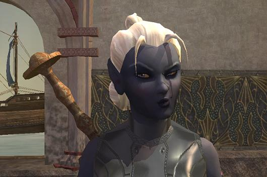 The Tattered Notebook  EQII's SOEmote and New Voiceovers