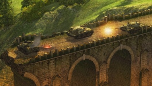 World of Tanks trailer gives taste of enhanced visuals in update 80