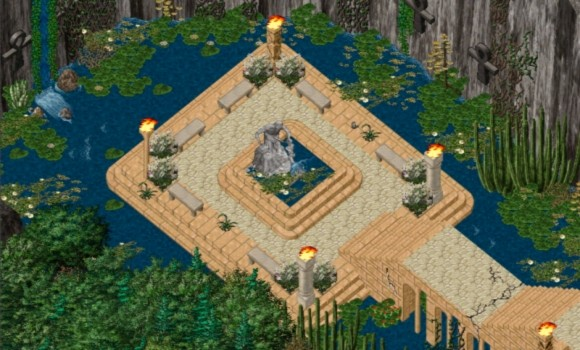 The Game Archaeologist Is Ultima Online 2 a doomed prospect