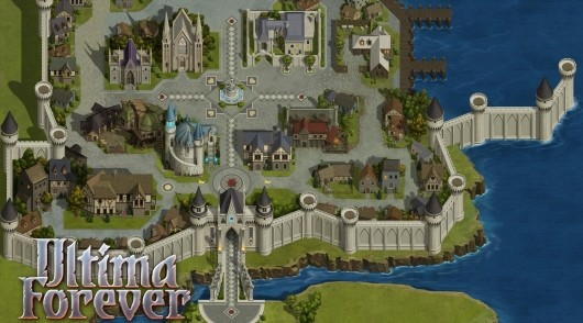 Mythic Help us convince execs to make Ultima Online 2