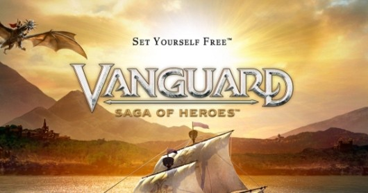 Vanguard soft launches F2P a week early
