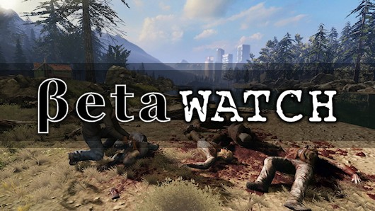 Betawatch - The War Z