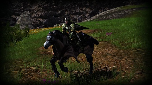 LotRO gamescom trailer