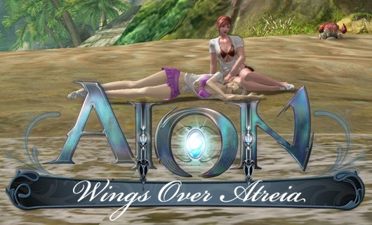 Wings Over Atreia  Speculation continues for Aion