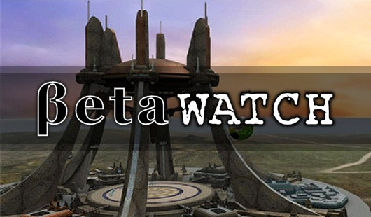 Betawatch - Xulu Universe