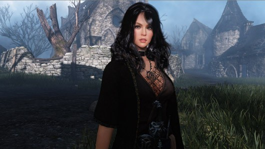 New Black Desert trailer impresses