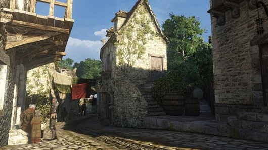 New interview sheds light on Black Desert