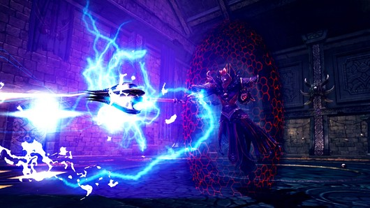 RaiderZ open beta announced, Founder's Pack includes Neverwinter beta access