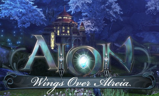 Wings Over Atreia  Aion anniversary  third one's the charm!