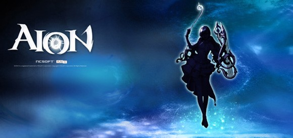 Rumor  Silhouettes of Aion's new 40 classes surface
