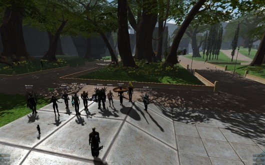 Anarchy Online feels the impact of Funcom layoffs, recommits to engine upgrade
