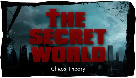 Chaos Theory - The Secret World's bright playerdriven future