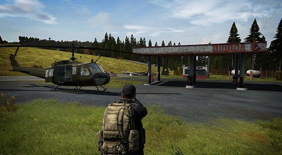 DayZ Interview