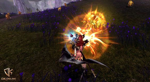 Massively Exclusive   DK Online shows off the Shadowmage