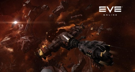 Get EVE Online Inferno for $5 this weekend only