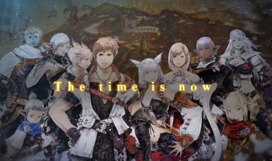 ffxiv arrtrailer epl 920 New trailer released for Final Fantasy XIV: A Realm Reborn