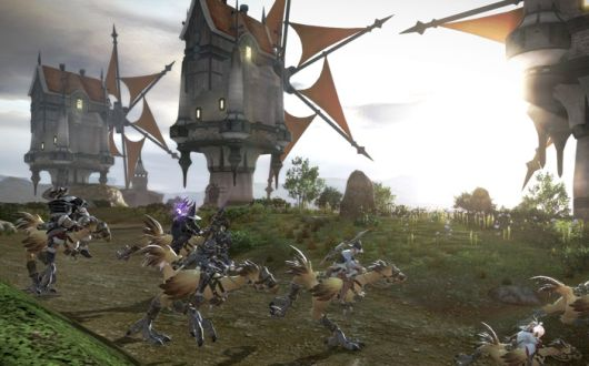 ffxiv subfees epl 911 Final Fantasy XIV service fees to discontinue on September 29th