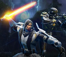 SWTOR's 14 patch is live