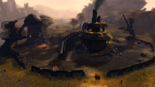 Flameseeker Chronicles Guild Wars 2's launch week in review