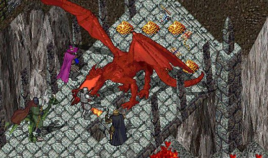 Garriott shares Ultima Online anecdotes for 15th anniversary