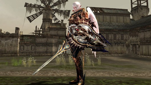 NCsoft seeks to correct Lineage II rebalancing changes with player feedback