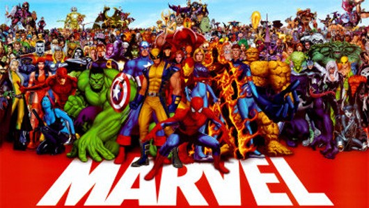 Learning How To Think Best Marvel Heroes And Villains