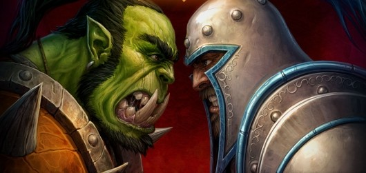 Catch up on your Blizzard lore with the Story of Warcraft