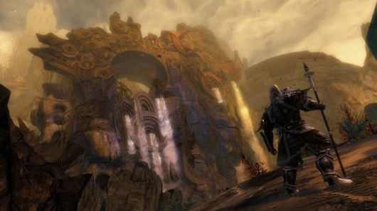 ArenaNet on Guild Wars 2's reimagined endgame