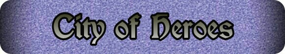 City of Heroes banner