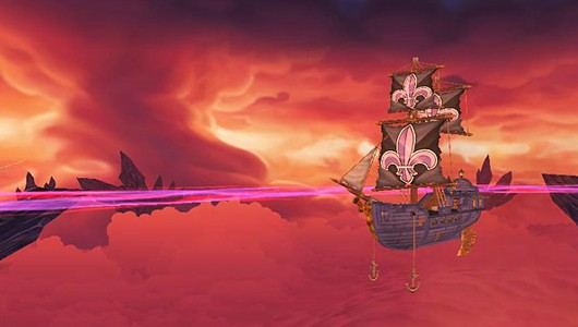 Pirate101 Interview