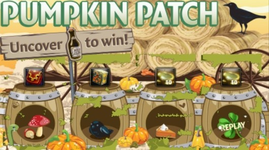 RIFT adds pumpkin patch lootables to mobile app
