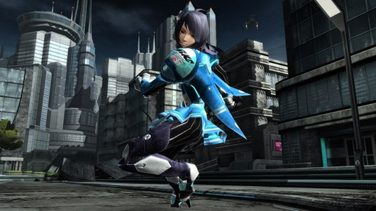 SEGA releases three Phantasy Star Online 2 trailers at Tokyo Game Show