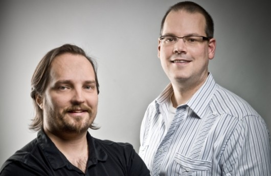 BioWare founders Ray Muzyka and Greg Zeschuk announce retirement